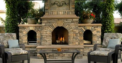 Ourdoor Fireplace by Outdoor Fireplace Backyard Fireplace Designs And Ideas