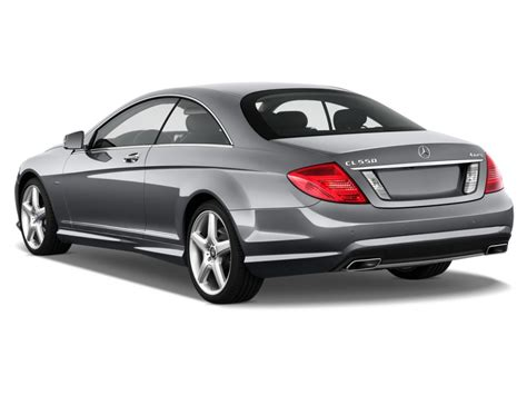 2014 Mercedes Benz CL Class Pictures/Photos Gallery   The Car Connection