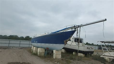 boat auctions long island ny auto auction ended on vin smw42254s138 1984 brew boat