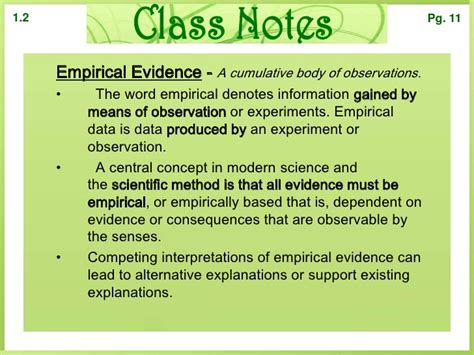 S Day Notes Class 11 Biology Class Notes