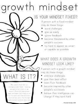 Grow With A Thematic Course For Elementary Students 200 best growth mindset images on growth mindset classroom salts and growth mindset