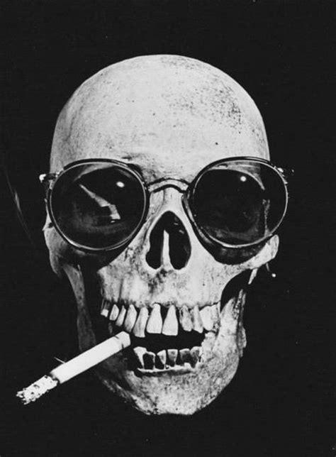 imagenes de una calavera fumando 17 mejores ideas sobre calaveras en pinterest arte con