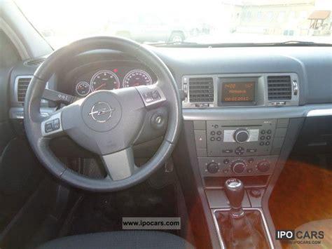 opel vectra 2005 1 9 cdti 2005 opel vectra caravan 1 9 cdti edition car photo and