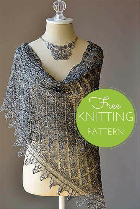 best 25 lace shawls ideas on crochet shawl