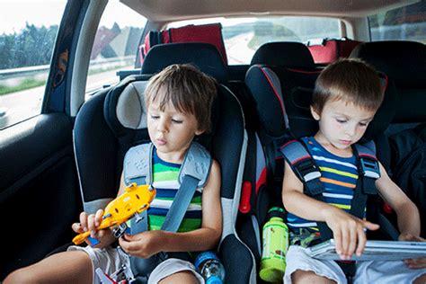 racc sillas auto la seguridad infantil en el autom 243 vil fundaci 243 hospital