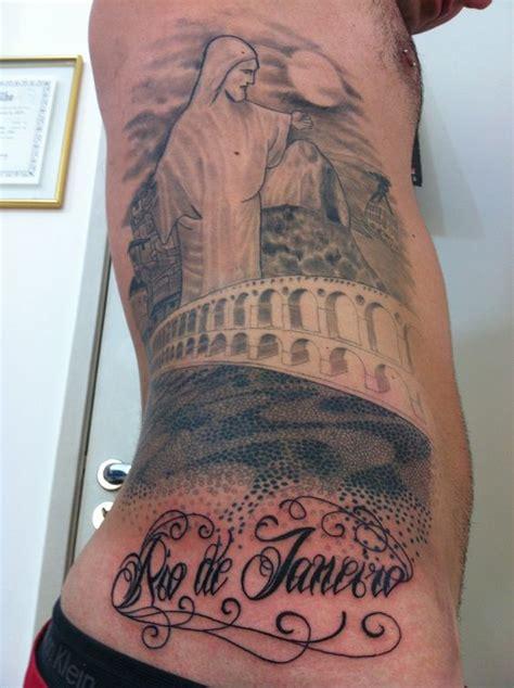 watercolor tattoo rio de janeiro tatuagem de janeiro cristo lapa cal 231 ad 227 o de