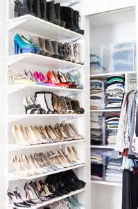 shoe shelving ideas best 25 shoe shelves ideas on shoe wall shoe