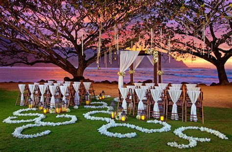 Top 10 Most Beautiful Places To Get Married In 2015