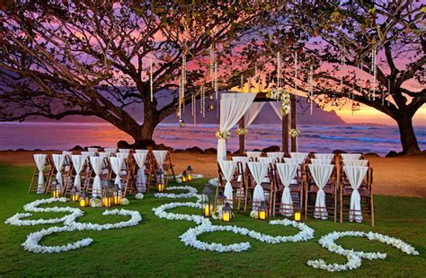 Top 10 Most Beautiful Places To Get Married In 2019