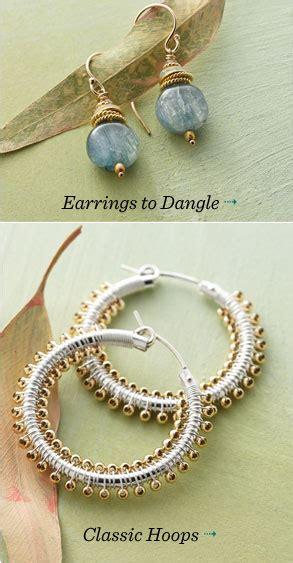 Local Handmade Jewelry - jewelry and handmade earrings robert redford s sundance