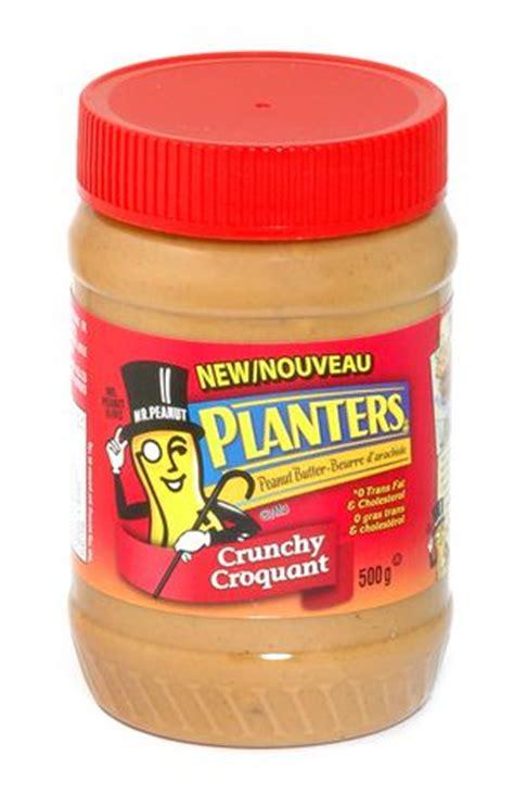 Planters Peanut Butter Review by Planters Crunchy Peanut Butter Walmart Ca