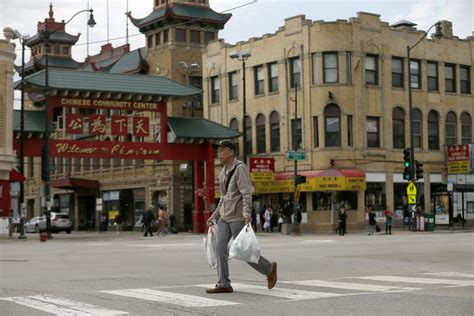 new year in chinatown chicago here s why chicago s chinatown is booming even as others