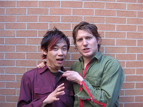 james wan and leigh whannell retro rewind interview with james wan and leigh whannell