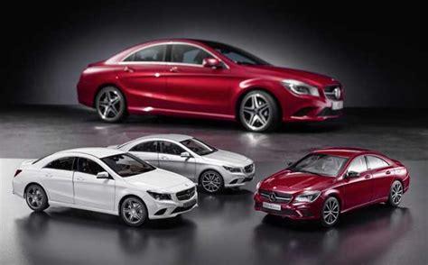 model cars mercedes mercedes gets model car treatment benzinsider