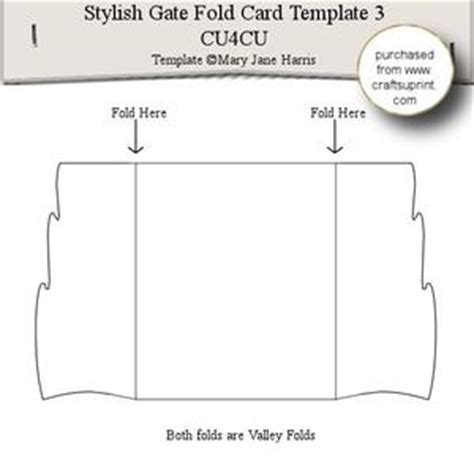 Gate Card Template by Slice Of Bread Shaped Card Template Cup324517 99