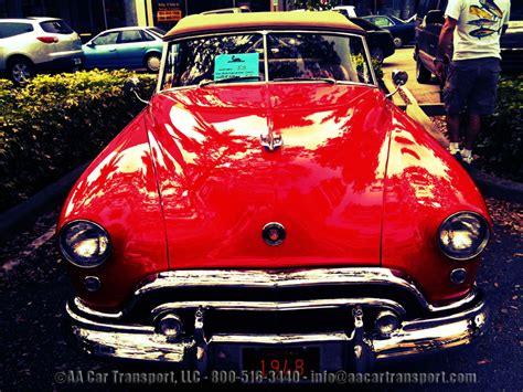 cost  ship  classic car aa car