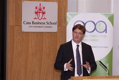 Cass Mba Ranked For Finance by How Did Employee Owned Businesses Perform During And Post