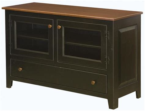 Tv Cabinets by Amish Plasma Tv Cabinet
