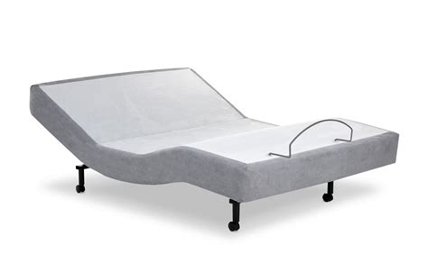 reclining bed frame reclining bed frame concierge infiniflex adjustable bed