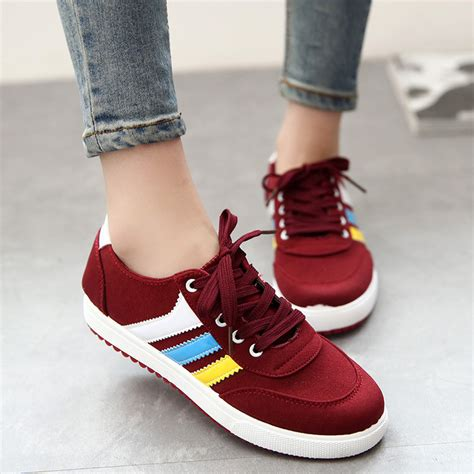 Sport Girly Shoes 2015 new sports shoes shoe flat of