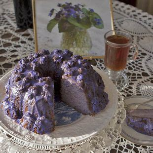 violet velvet pound cake recipe bundt cake pan pound cakes and violets
