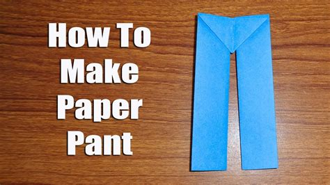 How To Make Paper Cutouts - how to make paper easy origami crafts