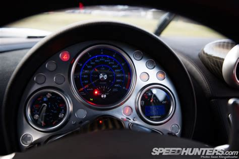koenigsegg ccxr trevita supercar interior koenigsegg tour 45 speedhunters