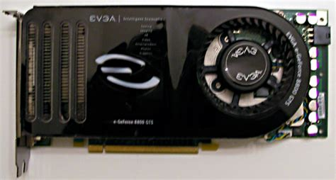 Vga Geforce Gts8800 320mb 320bit Ddr3 image gallery evga 8800 gts
