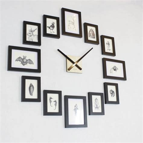 Coolest Wall Clocks by 16 Cool And Unique Wall Clock To Decorate Your Wall