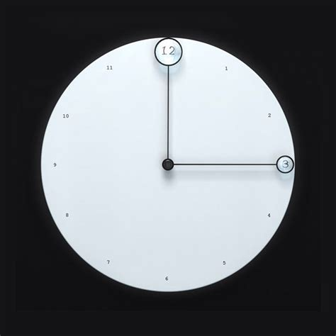 coolest clocks 25 cool and unusual clocks bored panda