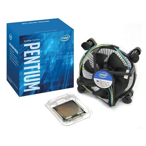 Intel G4400 Box 3 3ghz Socket 1151 Trycomp cpu intel pentium 3 3ghz g4400 1151