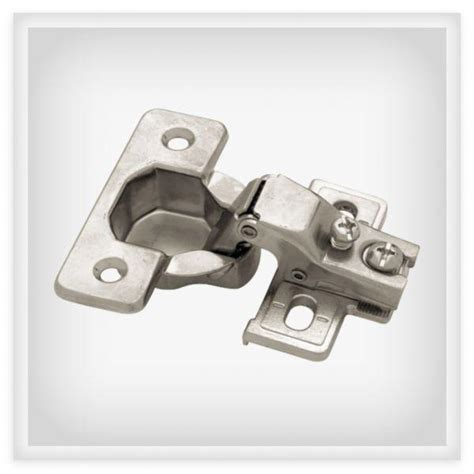 5 8 overlay cabinet door hinges 5 8 quot overlay face frame hinge liberty hardware