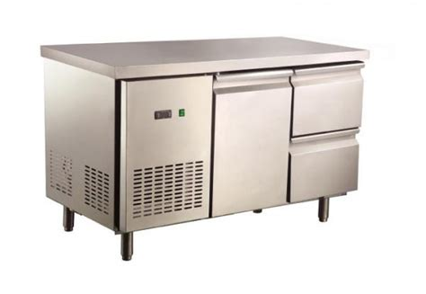 under bench fridge drawers ce undercounter refrigerator drawers fan cooling stainless