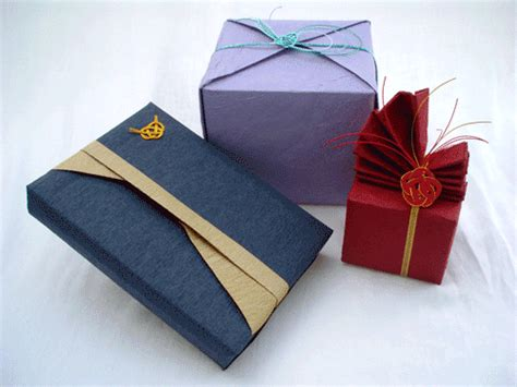 japanese gift wrapping wrap gifts at lighting speed with this japanese method