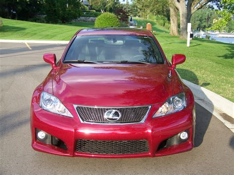 lexus car 2010 review 2010 lexus is f the truth about cars