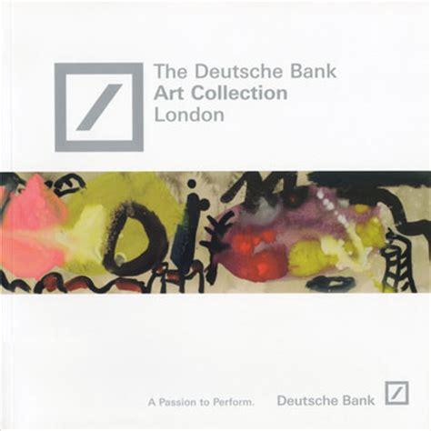 deutsche bank collection brettle artist photographer catalogue the deutsche