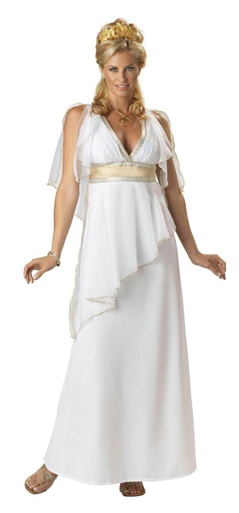 Greek Goddess Costume   Mr. Costumes