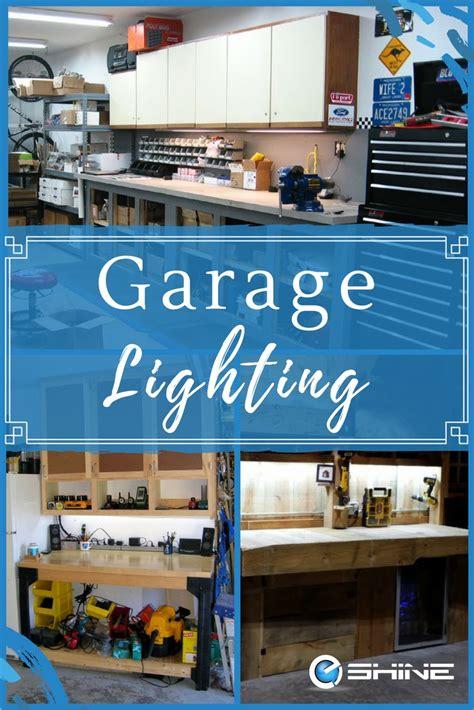 best lighting for garage workshop 80 best led lighting with hand wave activation images on