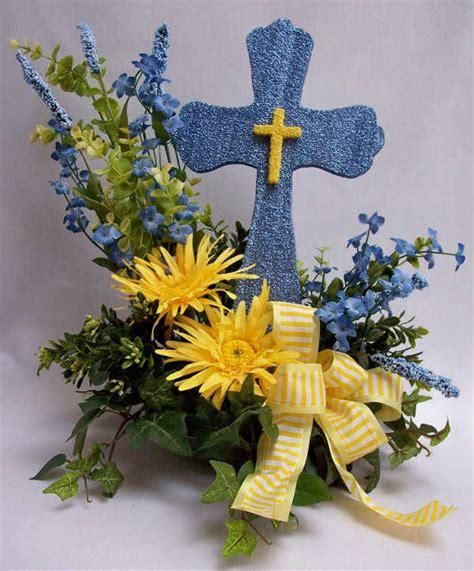 15 centros de mesa para bautizo florales 15 centros de mesa para bautizo florales