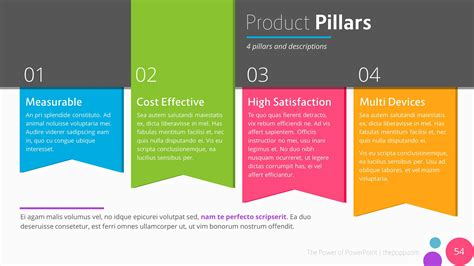 corporate powerpoint template design powerpoint templates designs