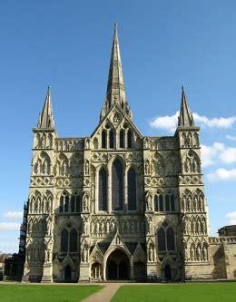 Longdres Ravena catedral de salisbury ecured