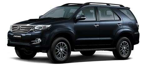 Fortuner S8056 Black List Gold toyota fortuner 2wd manual diesel car review specification mileage and price surfolks