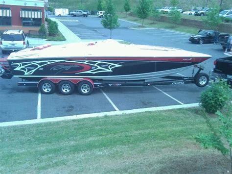 baja boats for sale in tennessee 2008 baja outlaw sst powerboat for sale in tennessee