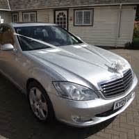 Wedding Car Oxford by Chauffeur Services Oxford Oxfordshire Executive Chauffeurs