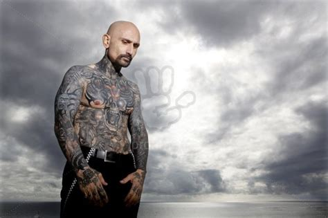 robert lasardo tattoos robert lasardo quot tats quot for the soul