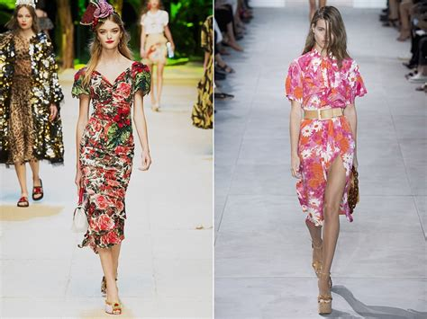 summer 2017 trends fashionable women dresses spring summer 2017 trends