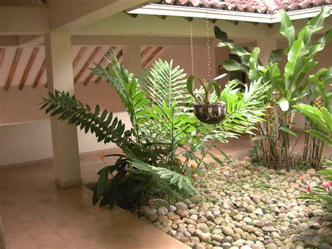 imagenes jardines interiores casas jardines interiores abc del finkero