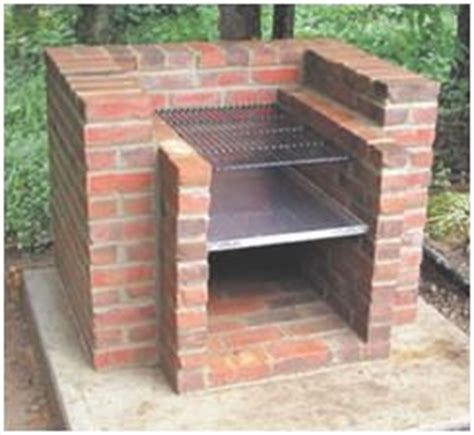 backyard brick smoker how to build an outdoor charcoal grill planters backyards and do it yourself