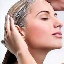 Masker Rambut Bercabang cara mengatasi rambut bercabang dengan bahan alami ciricara