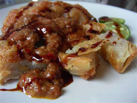 resep cara membuat siomay bandung daging ikan tenggiri resep membuat batagor bandung informasi wisata indonesia